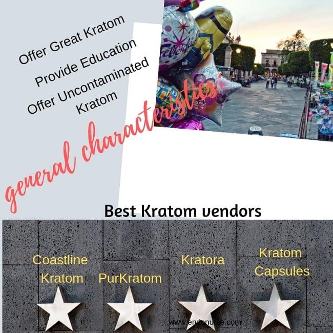 Kratom Vendor