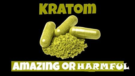 is kratom safe