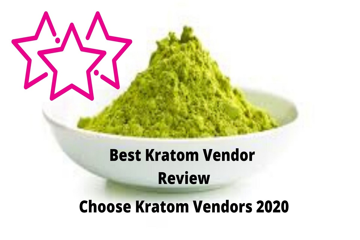Best Kratom Vendor Review