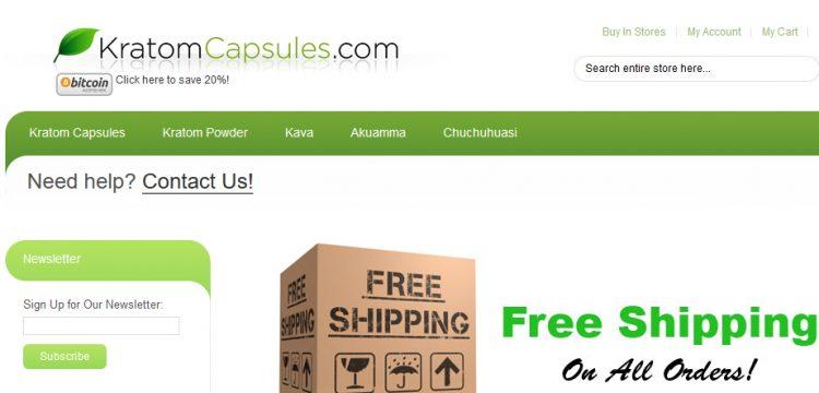 kratomcapsules.com vendor