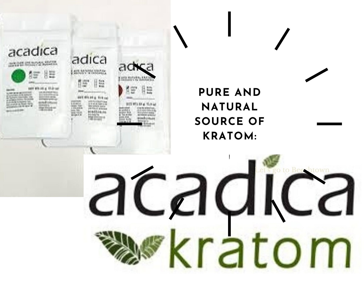 Acadica Review