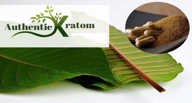 Authentic Kratom effects
