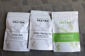 Coastline Kratom products