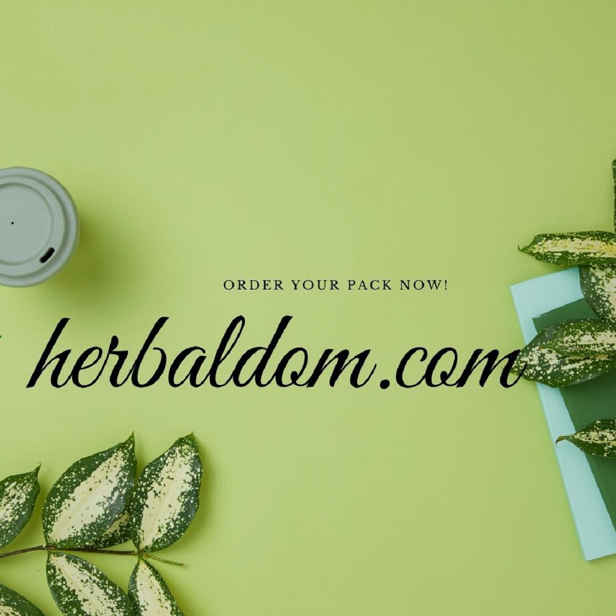 Herbaldom Review