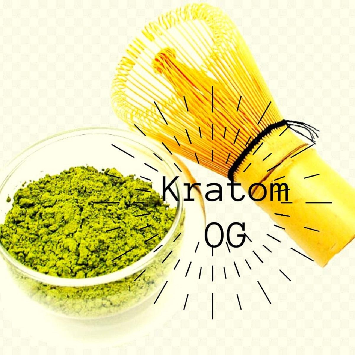 Kratom OG Review