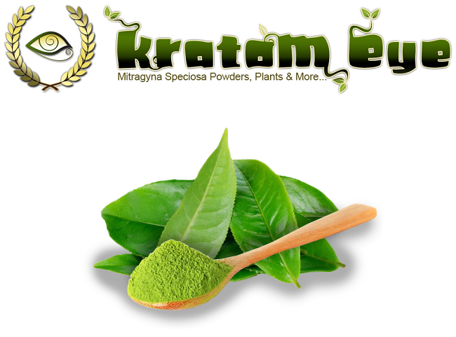 Kratom eye Company