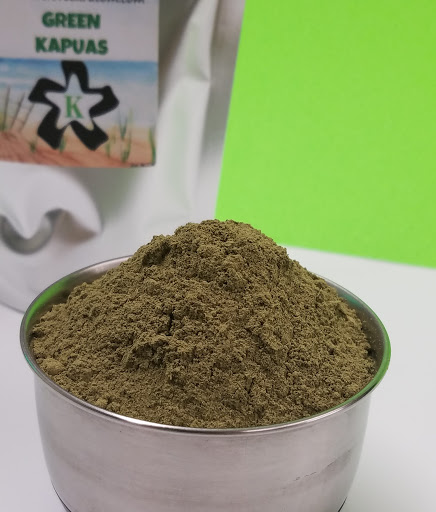 Life Force Kratom benefits