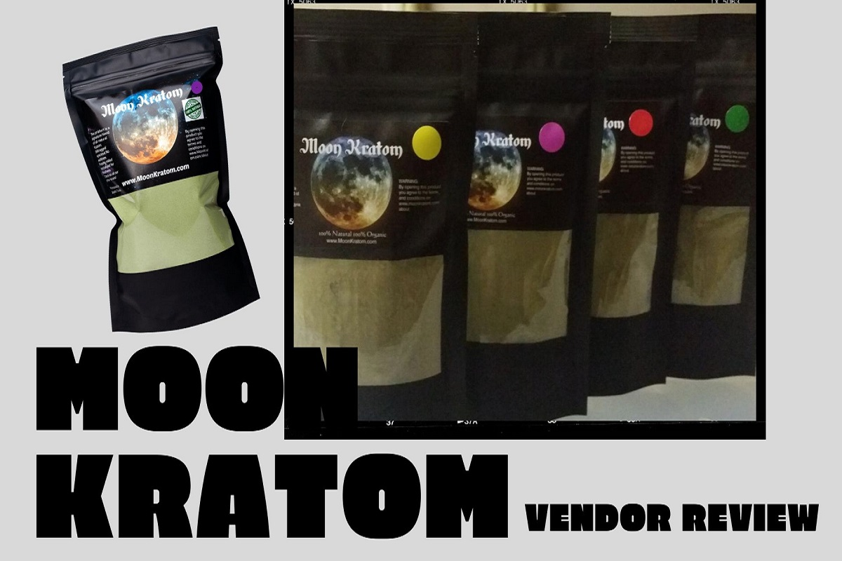 Moon Kratom Review