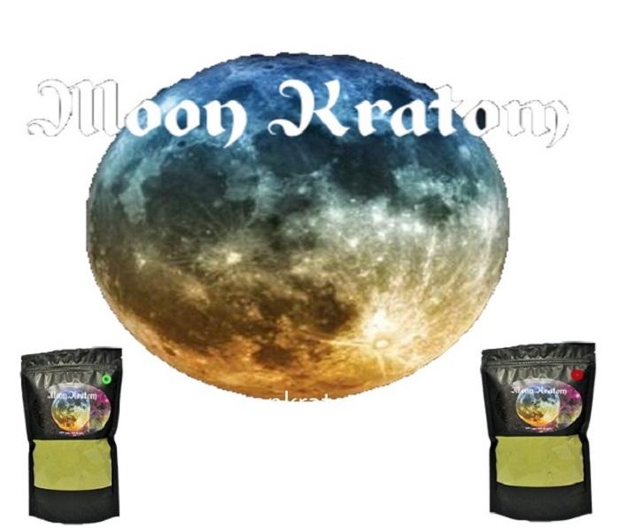 Moon kratom