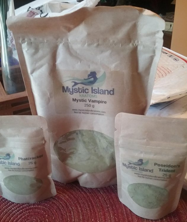Mystic Products