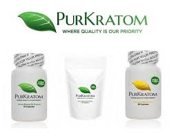 Purkratom products