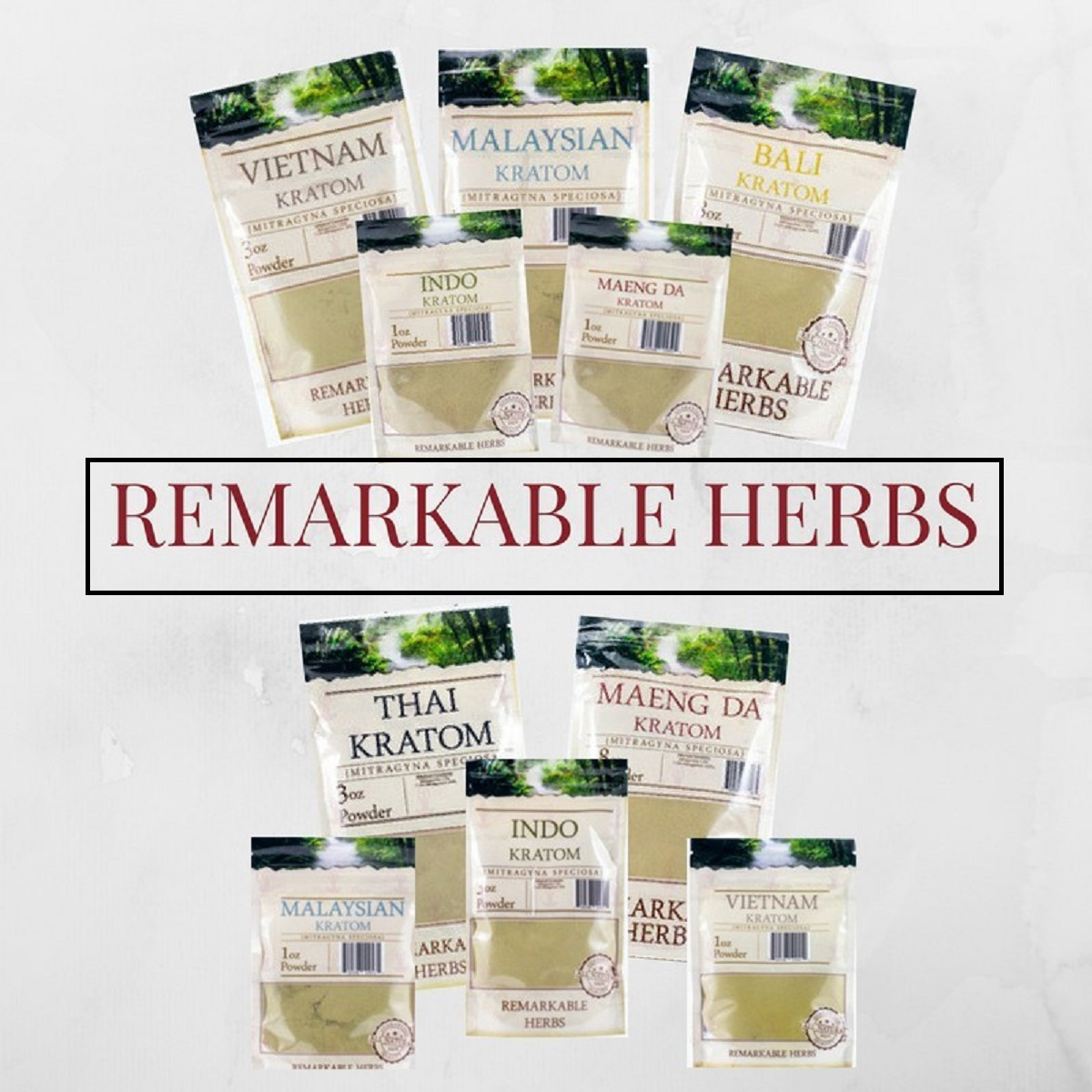 Remarkable Herbs Review