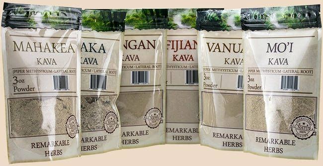 Remarkable herbs Effects