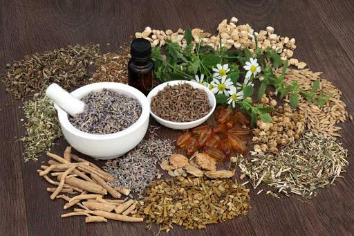 SoCal Herbal Remedies Kratom products