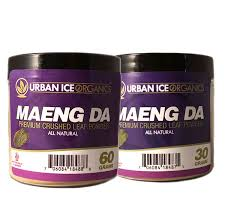 Urban Ice Organics
