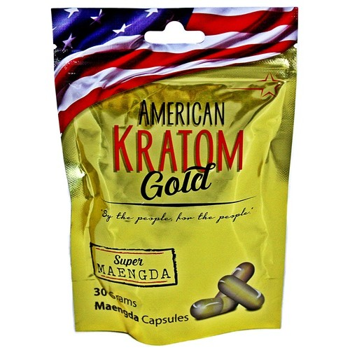 american kratom effects