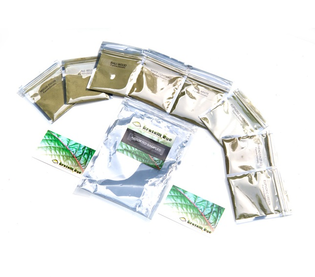 kratom eye Products