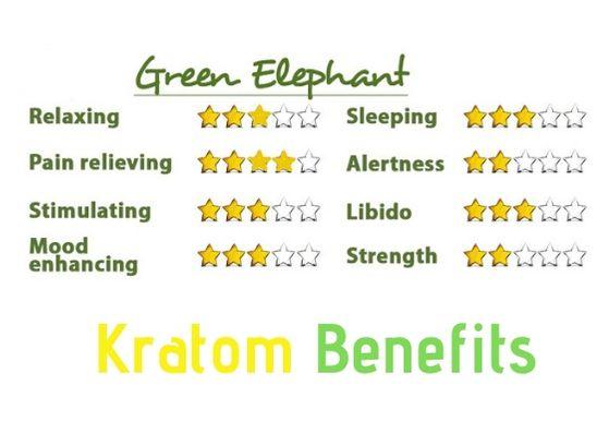 Green Elephant Benefits