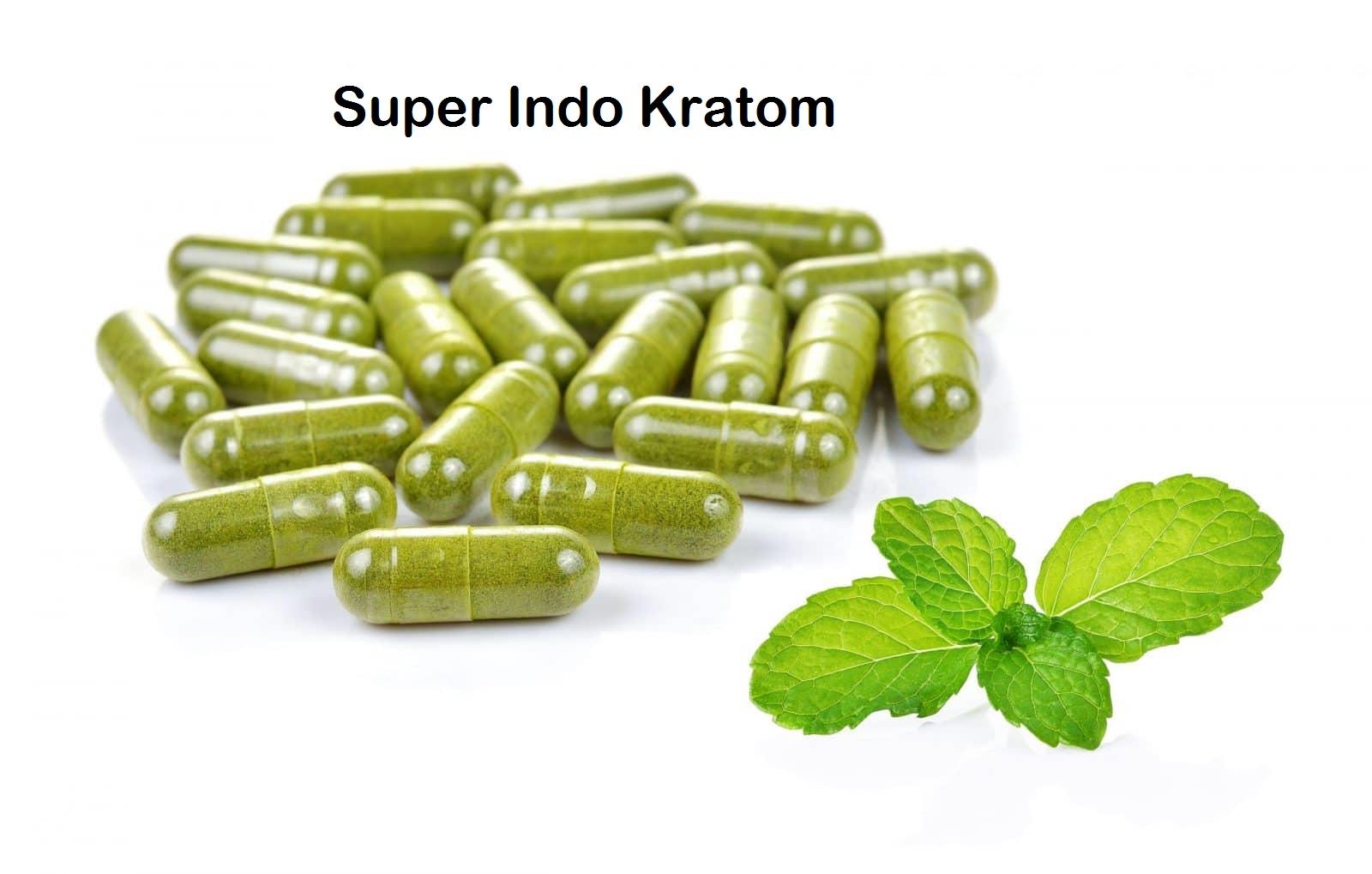 Super IndoKratom