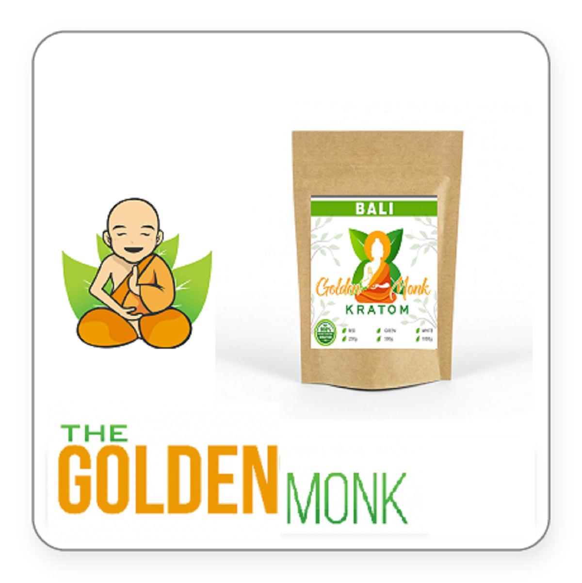 golden monk review