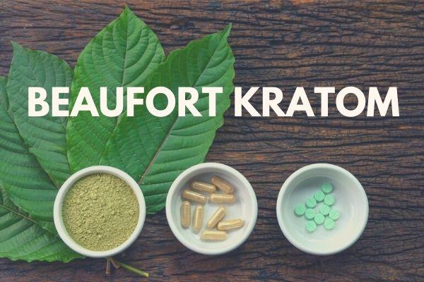 Beaufort Kratom