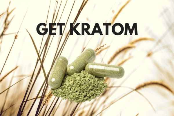 Get Kratom